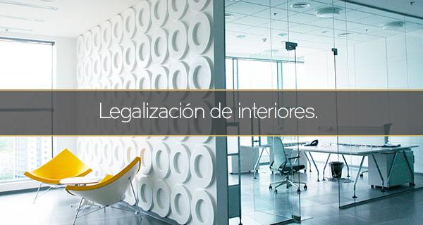 Legalizaciones de obra for Ministerio de interior legalizaciones